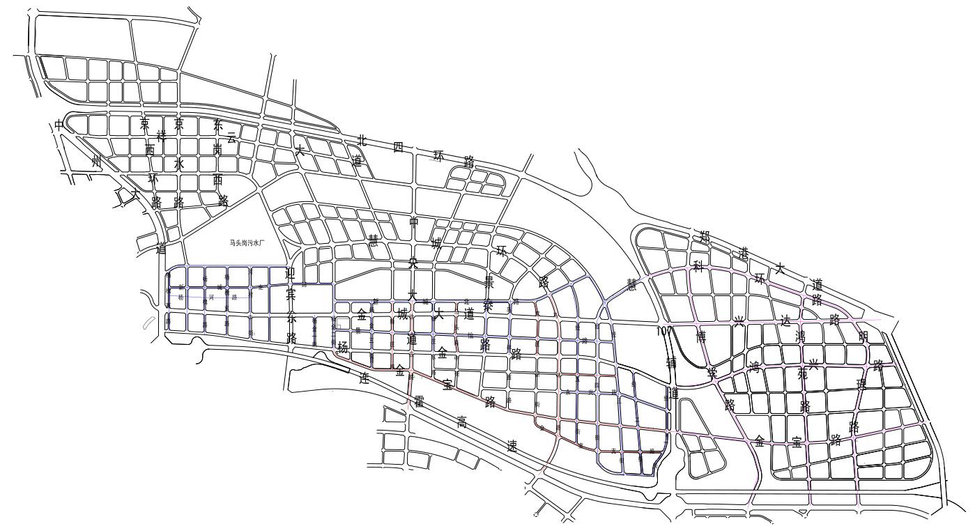 近年来,科教园区把合村并城,产业项目和基础设施建设作为工作重心,不